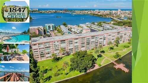 Photo of 1847 SHORE DRIVE S #316, SOUTH PASADENA, FL 33707 (MLS # U8097230)