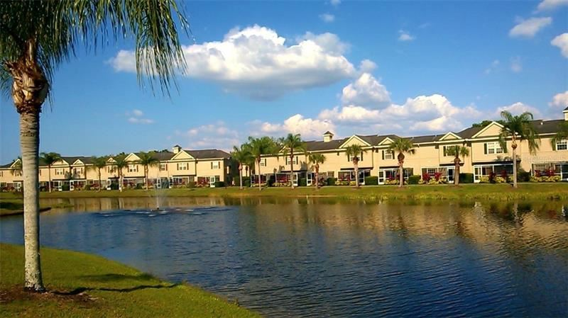Photo of 7798 PLANTATION CIRCLE, UNIVERSITY PARK, FL 34201 (MLS # A4462230)