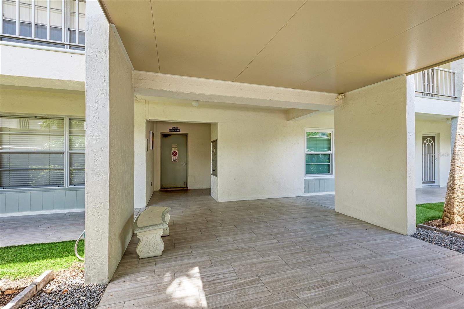 Photo of 4380 EXETER DR #303, LONGBOAT KEY, FL 34228 (MLS # A4507230)