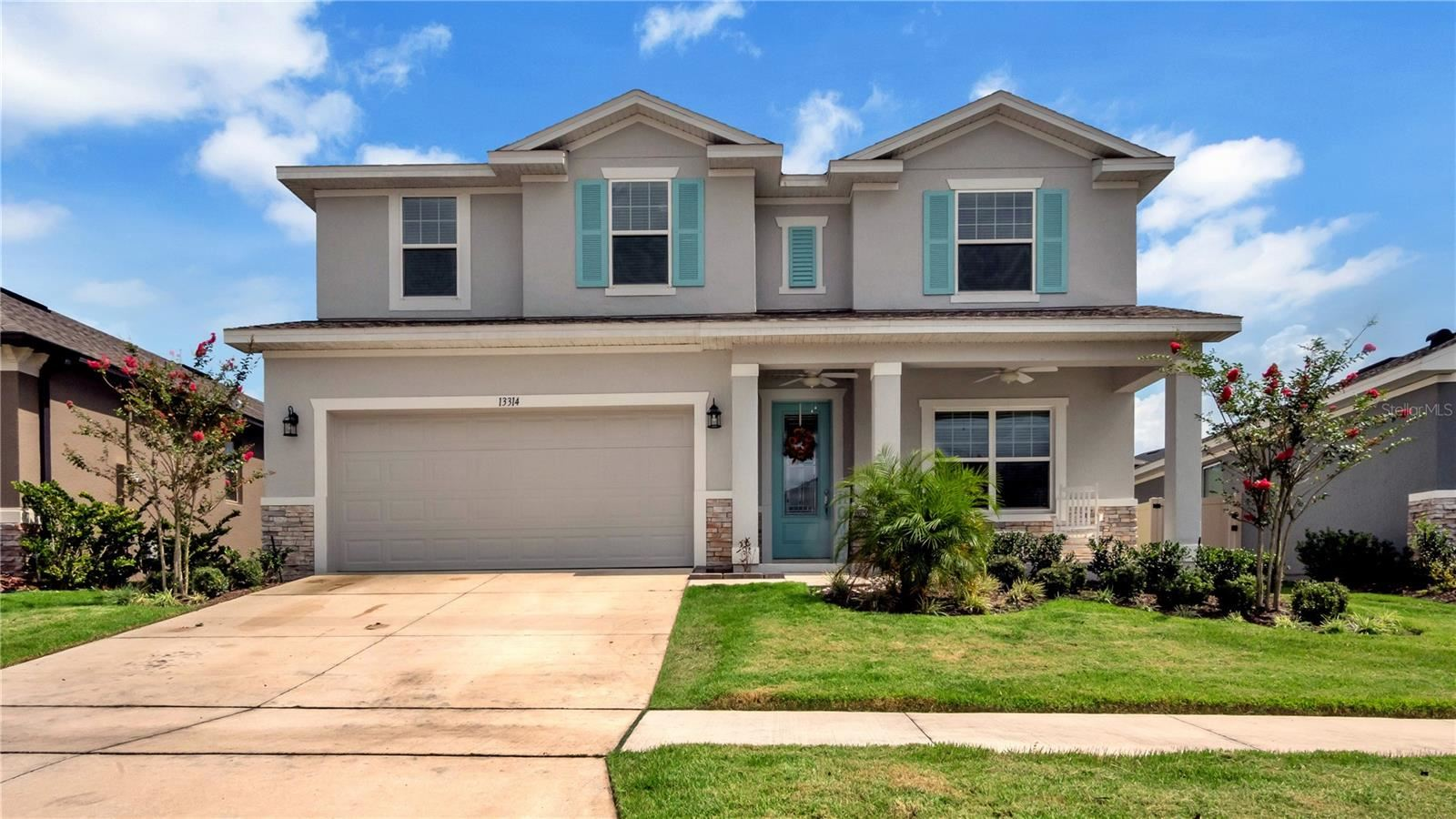 13314 BLOSSOM VALLEY DRIVE, Clermont, FL 34711 - #: L4925230