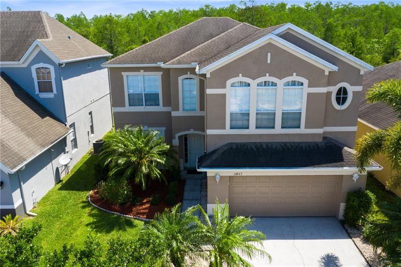 14843 CEDAR BRANCH WAY, Orlando, FL 32824 - MLS#: O5858230