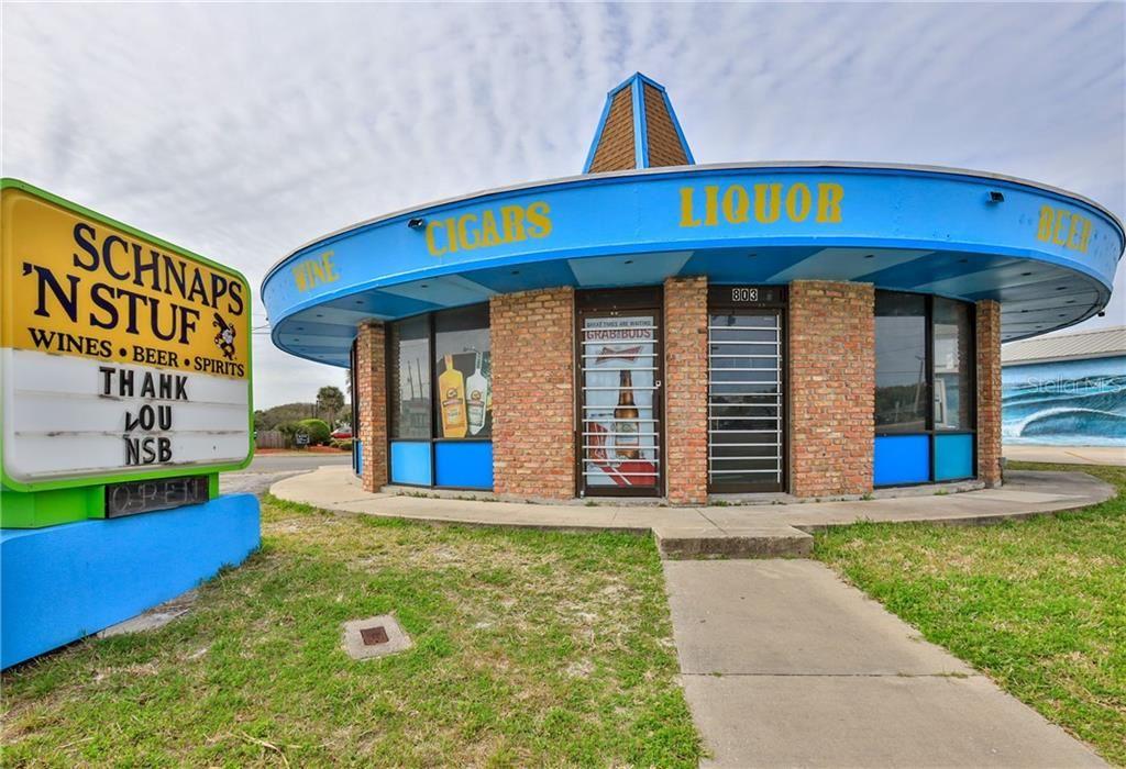 803 STATE RD A1A, New Smyrna Beach, FL 32169 - #: O5921230