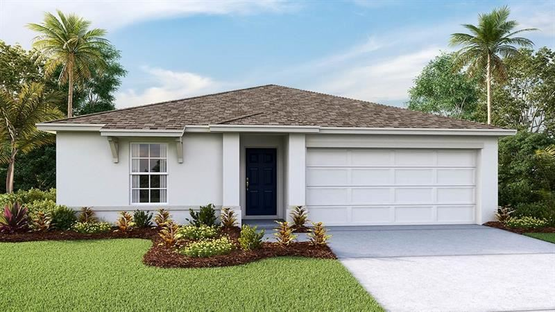 123 HICKORY COURSE RADIAL, Ocala, FL 34472 - MLS#: T3262230