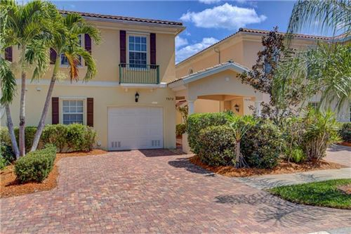 Photo of 7572 ANDORA DRIVE, SARASOTA, FL 34238 (MLS # A4464231)