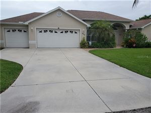 Photo of 470 GINGER ROAD, VENICE, FL 34293 (MLS # N6106231)