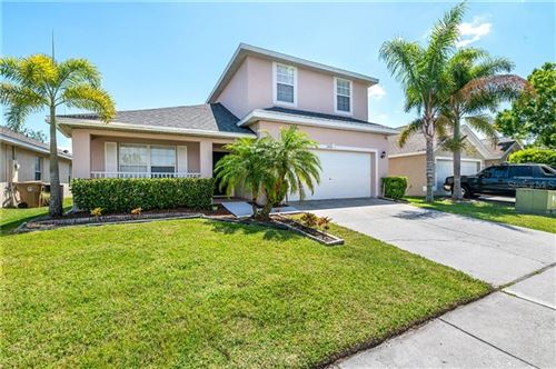 Photo of 2616 WILLOW GLEN CIRCLE, KISSIMMEE, FL 34744 (MLS # O5936231)