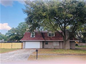 Photo of 19103 TRACY COURT, LUTZ, FL 33548 (MLS # T3177231)