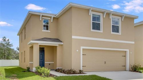 Photo of 4820 SILVER TOPAZ STREET, SARASOTA, FL 34233 (MLS # T3203231)