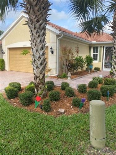 Photo of 19137 LAPPACIO STREET, VENICE, FL 34293 (MLS # T3244231)