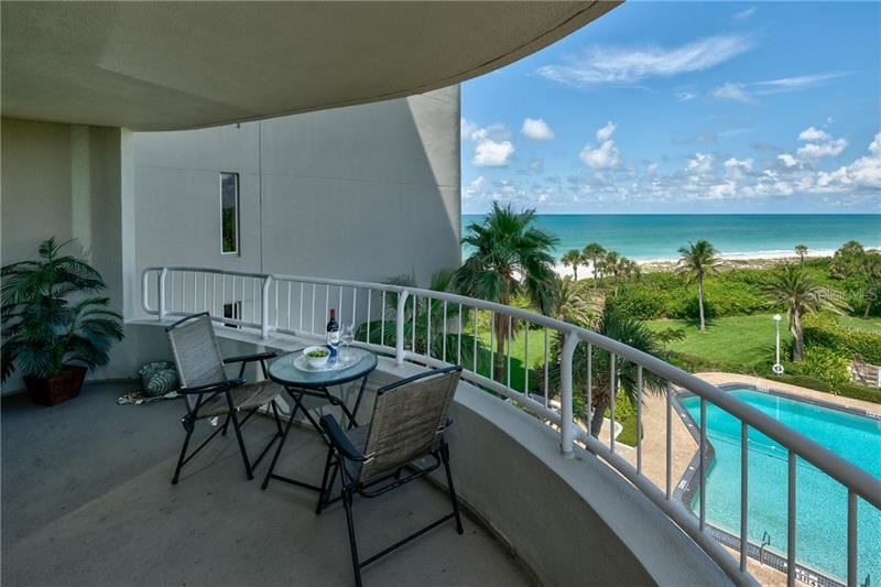 Photo of 775 LONGBOAT CLUB ROAD #402, LONGBOAT KEY, FL 34228 (MLS # A4437231)