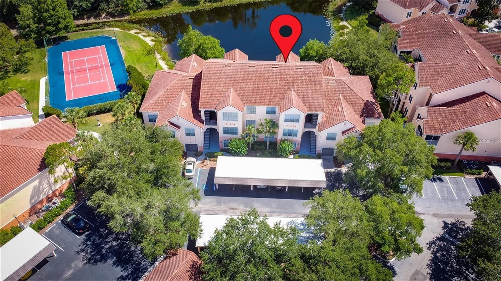 4138 CENTRAL SARASOTA PARKWAY #1528, Sarasota, FL 34238 - #: A4504231