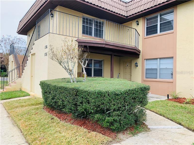 136 WINDTREE LN #203, Winter Garden, FL 34787 - #: O5916231
