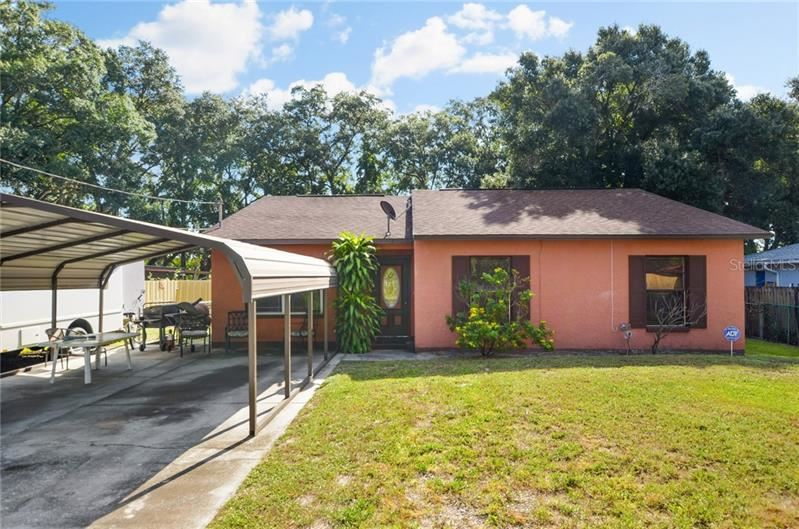 Photo for 3034 S 78TH STREET, TAMPA, FL 33619 (MLS # T3198231)
