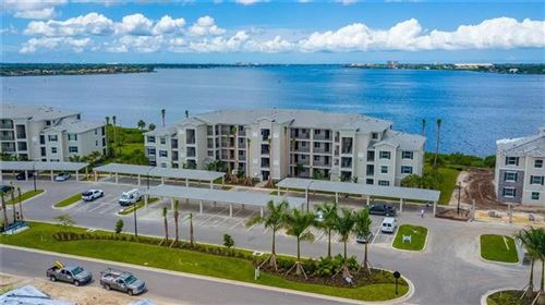 Photo of 920 TIDEWATER SHORES LOOP #106, BRADENTON, FL 34208 (MLS # A4458232)