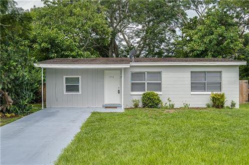 Photo of 1312 DEWEY AVENUE, ORLANDO, FL 32808 (MLS # O5880232)