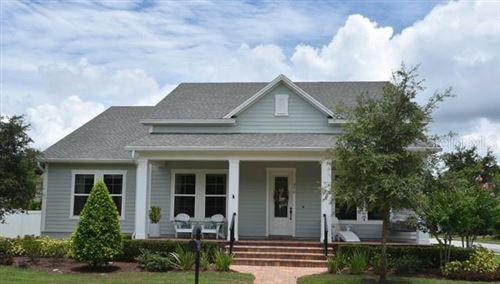 Photo of 276 HOME GROWN WAY, OVIEDO, FL 32765 (MLS # O5953232)