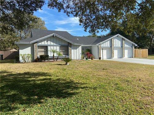 Photo of 6351 PINEY GLEN LANE, ORLANDO, FL 32819 (MLS # S5048232)
