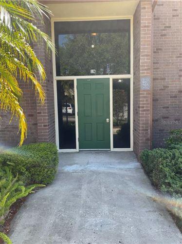 Photo of 206 CARYL WAY #16, OLDSMAR, FL 34677 (MLS # T3309232)