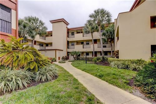 Photo of 2650 COUNTRYSIDE BOULEVARD #A307, CLEARWATER, FL 33761 (MLS # U8081232)