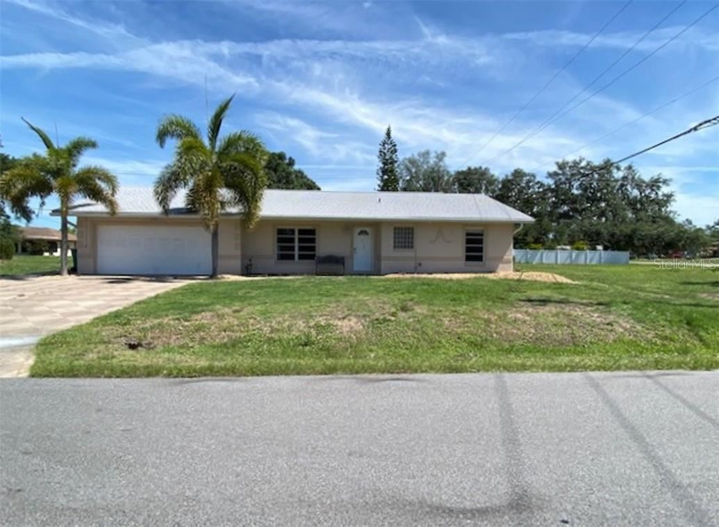 Photo of 366 AZALEA AVENUE NW, PORT CHARLOTTE, FL 33952 (MLS # C7441232)