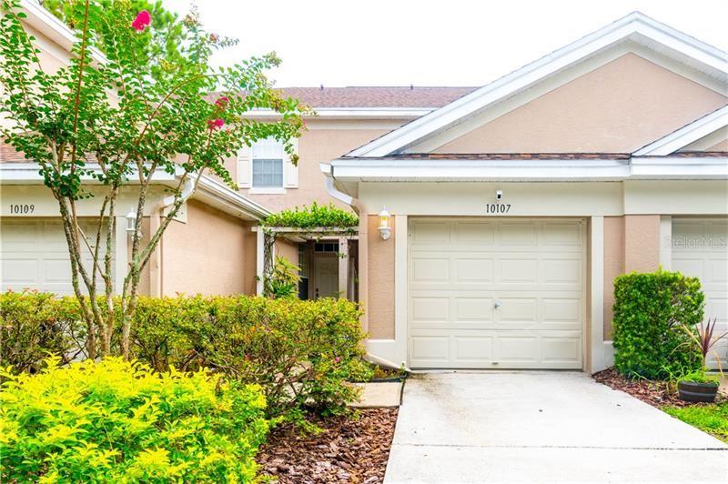 10107 TRANQUILITY WAY, Tampa, FL 33625 - MLS#: G5032232