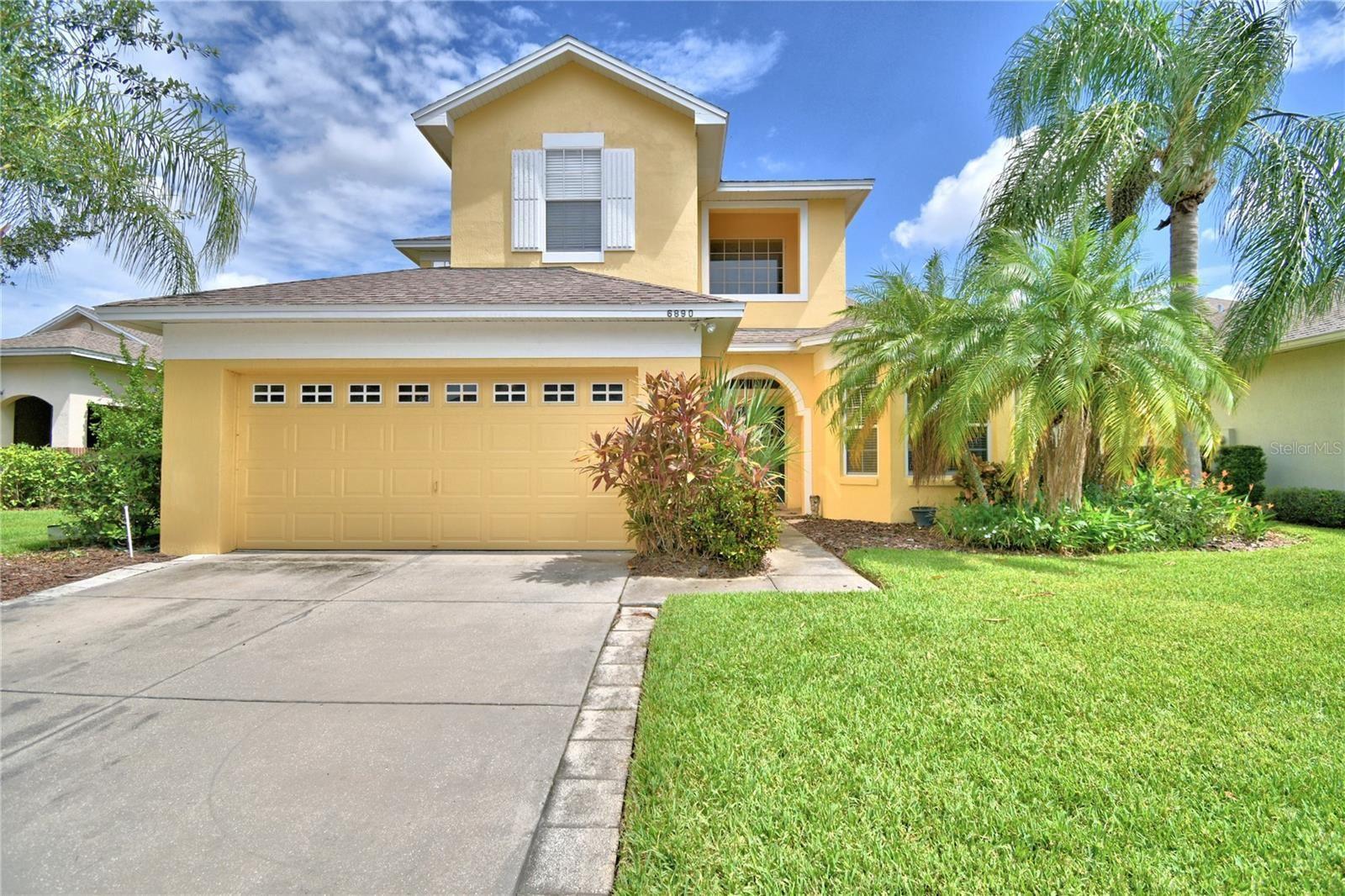 6890 EAGLE RIDGE LOOP, Lakeland, FL 33813 - #: L4925232