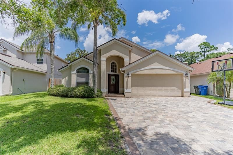 897 N LAKE CLAIRE CIRCLE, Oviedo, FL 32765 - #: O5877232