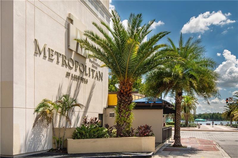 151 E WASHINGTON STREET #516, Orlando, FL 32801 - #: O5886232
