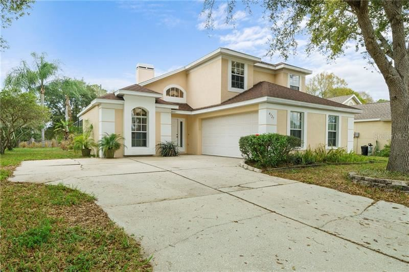 4727 WESTERLY DRIVE, New Port Richey, FL 34653 - #: T3228232