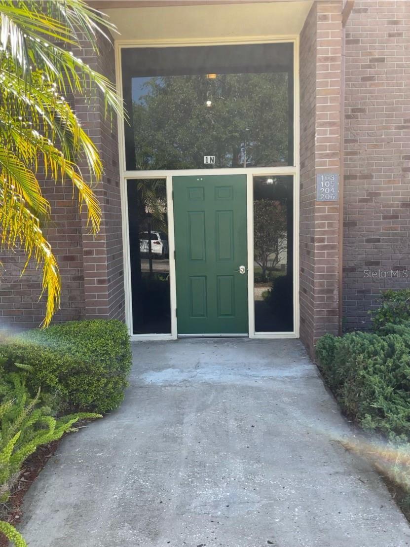 206 CARYL WAY #16, Oldsmar, FL 34677 - MLS#: T3309232