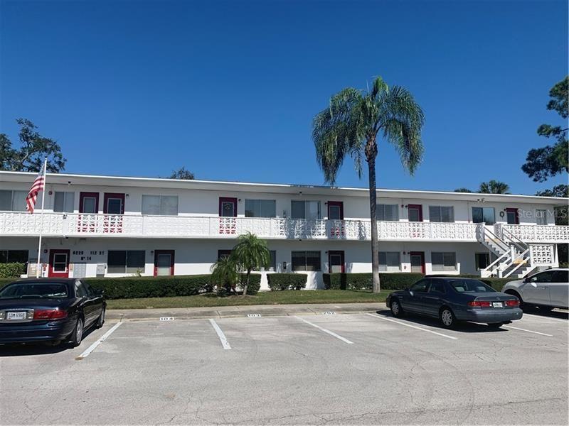 8220 112TH STREET #202, Seminole, FL 33772 - #: U8105232