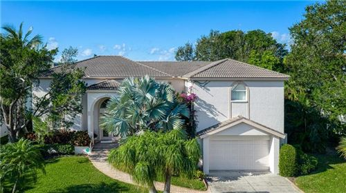 Photo of 3371 BAYOU SOUND, LONGBOAT KEY, FL 34228 (MLS # A4452233)