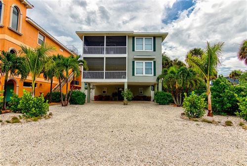 Photo of 2307 AVENUE C, BRADENTON BEACH, FL 34217 (MLS # A4458233)