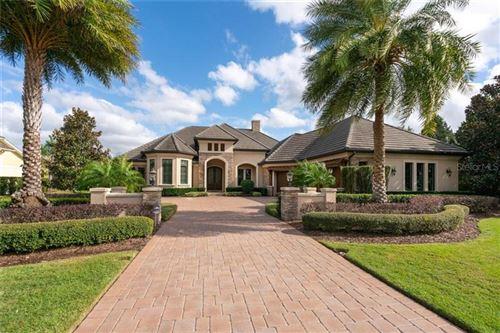 Photo of 8015 BOUNTY LANE, BRADENTON, FL 34202 (MLS # A4488233)