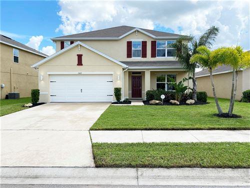 Photo of 15622 ROSE GROVE DRIVE, BRADENTON, FL 34212 (MLS # A4512233)
