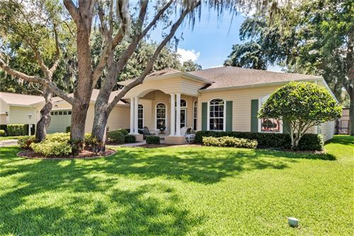Photo of 3741 PLANTATION BOULEVARD, LEESBURG, FL 34748 (MLS # G5043233)