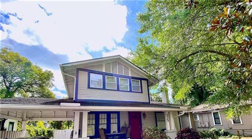 Photo of 535 MARGARET COURT, ORLANDO, FL 32801 (MLS # O5863233)