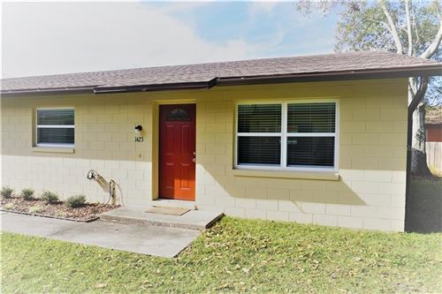 Photo of 1421 EMMETT STREET, KISSIMMEE, FL 34741 (MLS # S5045233)
