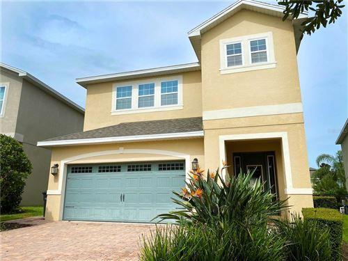 Photo of 621 LASSO DRIVE, KISSIMMEE, FL 34747 (MLS # S5054233)