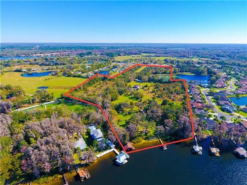 Photo of 6017 LAND O LAKES BOULEVARD, LAND O LAKES, FL 34638 (MLS # T2867233)