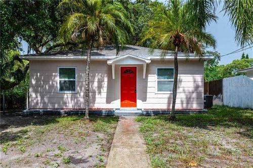 Photo of 1803 SPRINGTIME AVE, CLEARWATER, FL 33755 (MLS # T3245233)