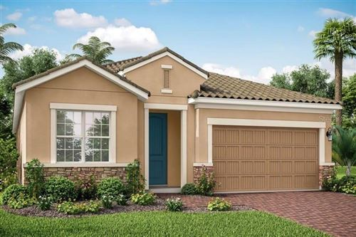 Photo of 20289 CONCERTO PLACE #321, VENICE, FL 34293 (MLS # T3283233)