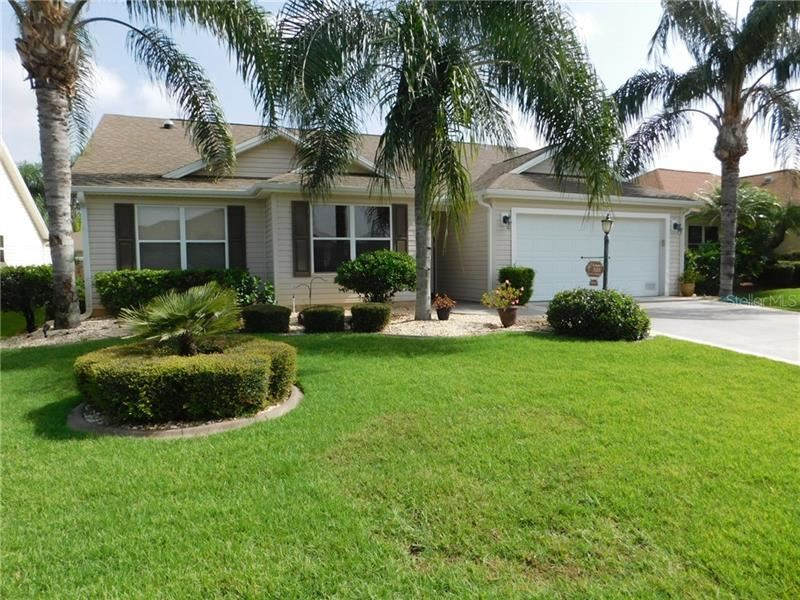 525 MALLORY HILL DRIVE, The Villages, FL 32162 - #: G5029233