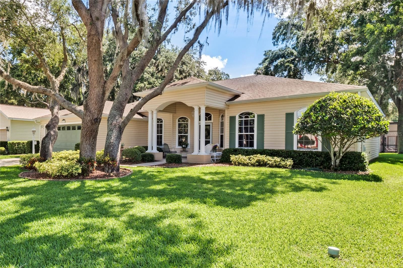 3741 PLANTATION BOULEVARD, Leesburg, FL 34748 - #: G5043233