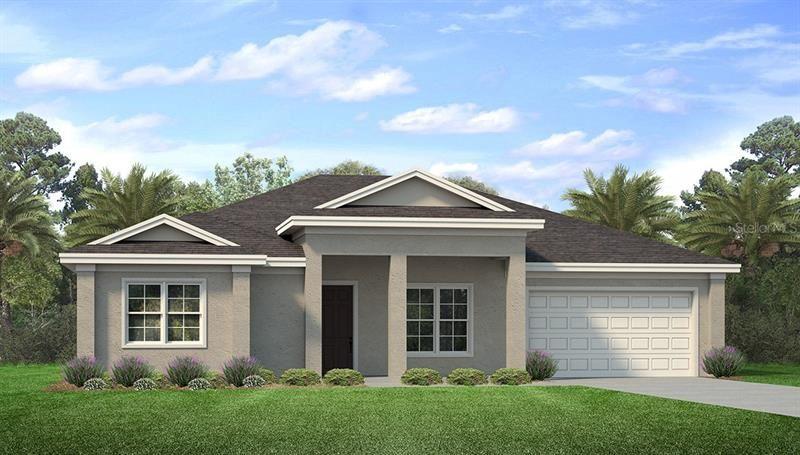 8042 DIMSTEAD STREET, Port Charlotte, FL 33981 - #: N6111233