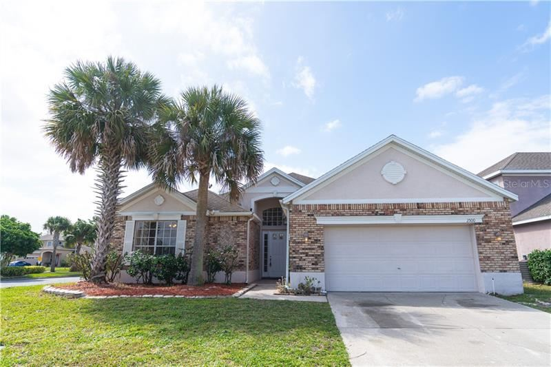 2500 TRAPSIDE COURT, Kissimmee, FL 34746 - #: O5844233