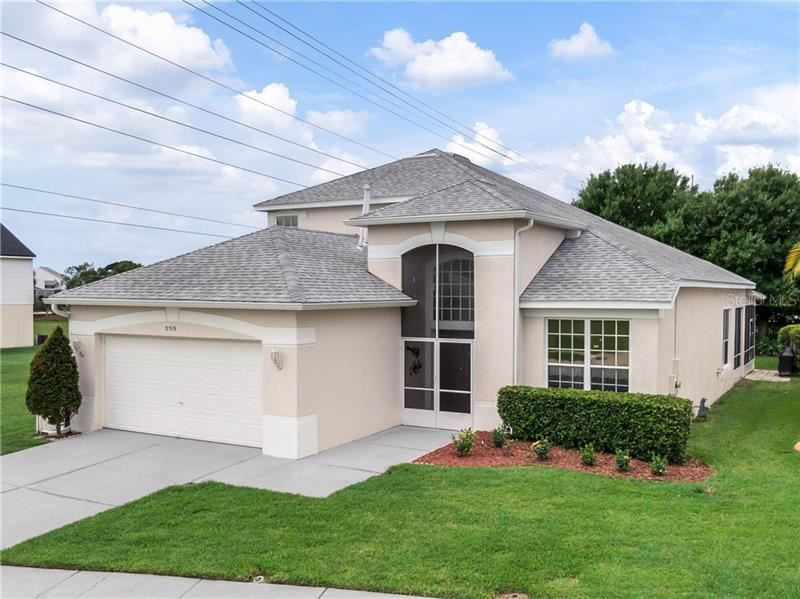 3518 CLEAR STREAM DRIVE, Orlando, FL 32822 - #: O5869233