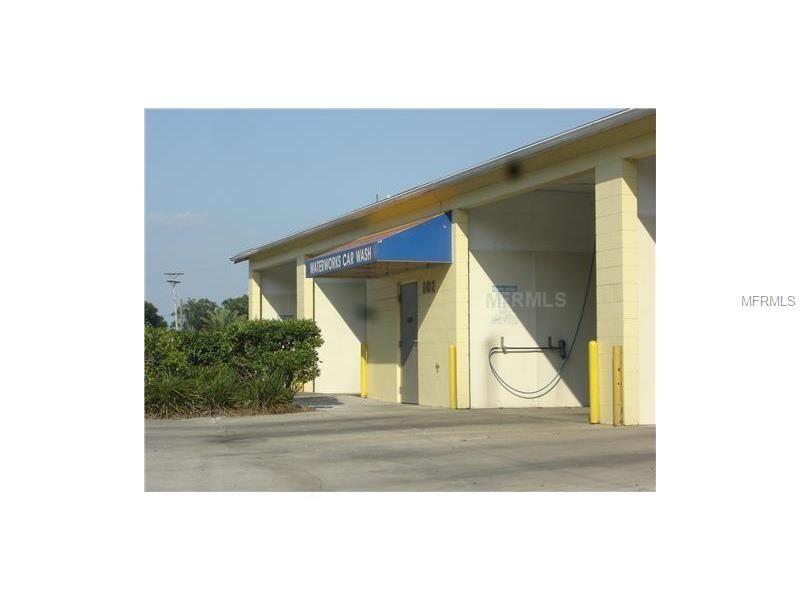 102 STADIUM ROAD, Auburndale, FL 33823 - #: P4711233