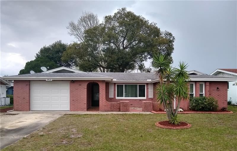 10820 BRIDLETON ROAD, Port Richey, FL 34668 - #: U8076233