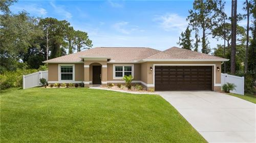 Photo of 1412 JONQUIL TERRACE, NORTH PORT, FL 34288 (MLS # A4468234)